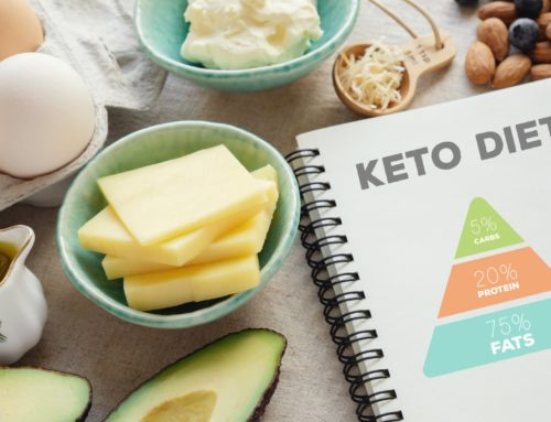 Is Keto the Answer?