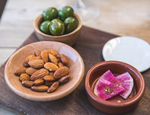 What You Need To Know About Nuts